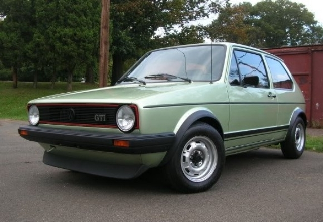 hot hatchbacks from the 1980's - the motoring enthusiast journal