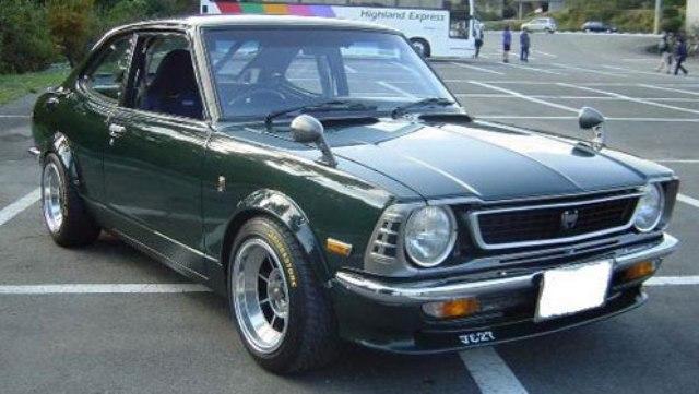 Japanese Nostalgic Vehicles The Motoring Enthusiast Journal