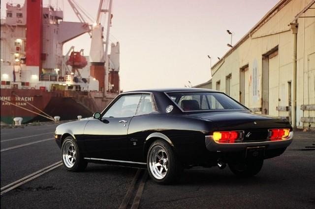 Japanese Nostalgic Vehicles - The Motoring Enthusiast Journal ...