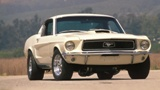 1967-1968 Ford Mustang