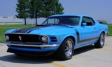 1969-1970 Ford Mustang