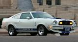 1974-1978 Ford Mustang II