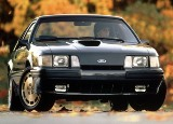 1983-1986 Ford Mustang