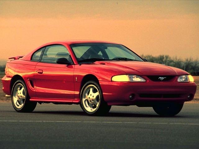 1994 ford mustang cobra