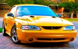 1994-1998 Ford Mustang