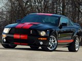 2006-2009 Ford Mustang Shelby GT & GT500: An epic 50 year journey