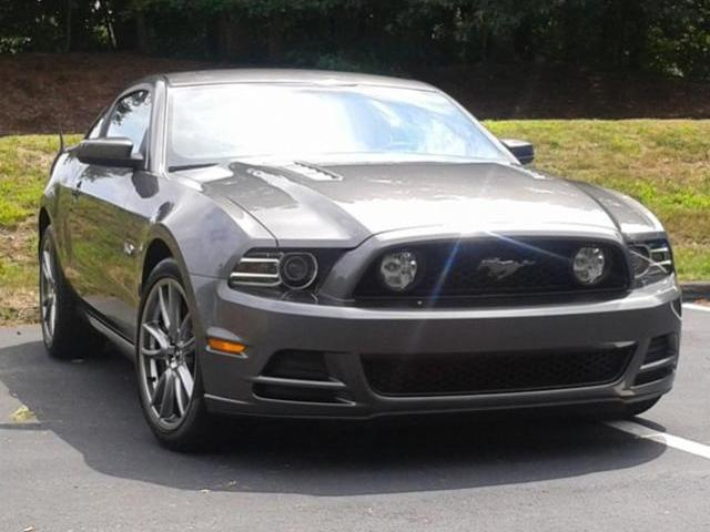 2010 2014 Ford Mustang A Bold Statement The Motoring Enthusiast