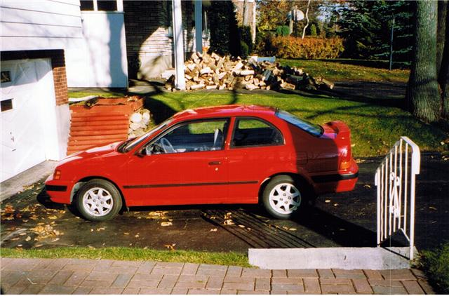 1996 toyota tercel sport the motoring enthusiast journal my vehicles the motoring enthusiast journal