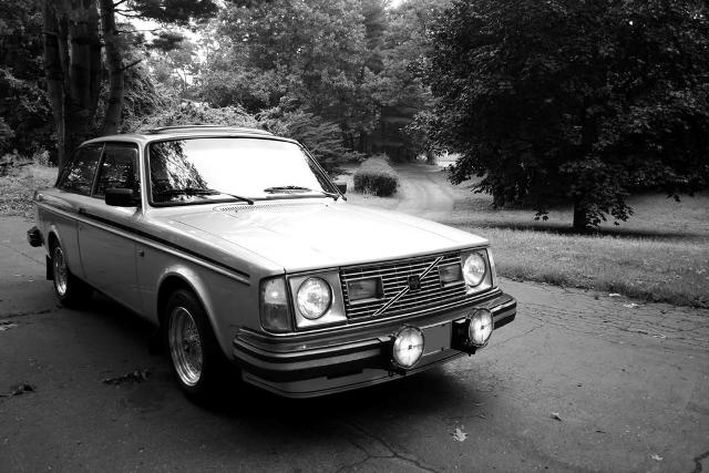 Volvo 200 Series: An Unappreciated Classic - The Motoring Enthusiast Journal | Driver's Seat