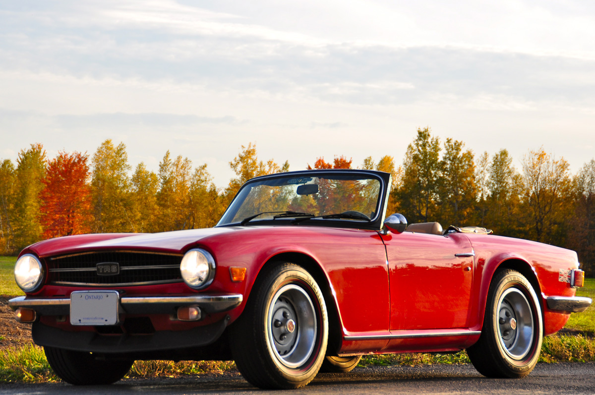 Sports Cars Of The S And S Cars Image - British sports cars 70s