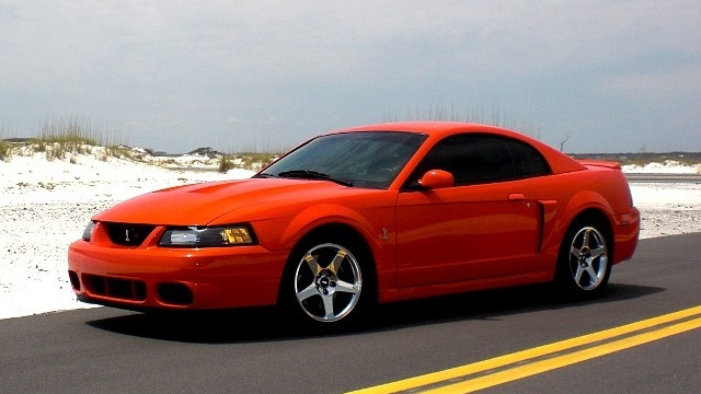 ford mustang svt cobra  terminator  motoring enthusiast journal enthusiast