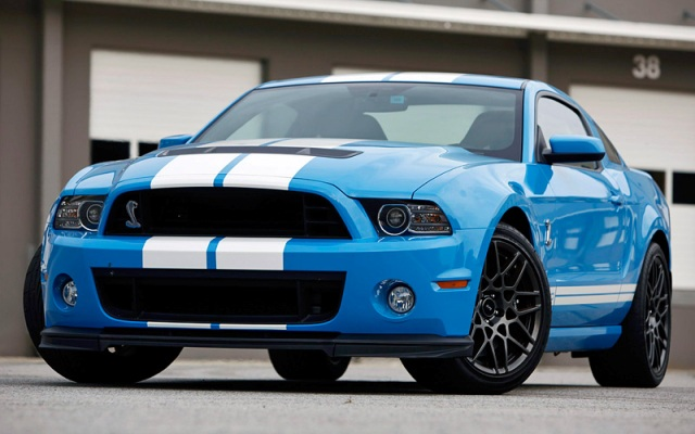 2010 2014 Shelby Gt500 Seemingly Limitless Performance